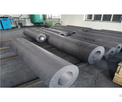 Graphite Electrode 450 500