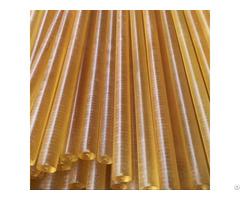 Psu Engineering Plastic Rod Fittings