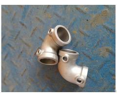 Die Casting Aluminum Elbow