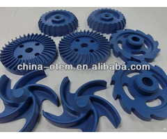 China Otem Plastic Injection Molding Manufacturer Customizes Various