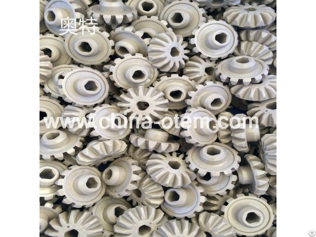 Injection Molding Plastic Products Pps