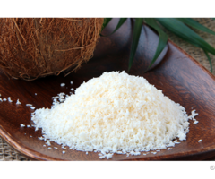 Low Fat And High Desiccated Coconut Vietnam