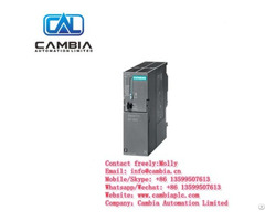 Siemens6es5440 8ma22Cpu Slc