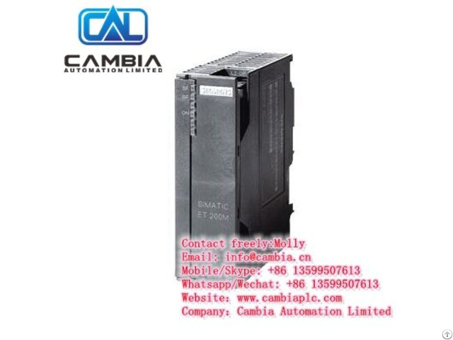 Siemens6es5431 8fa11Cpu Slc