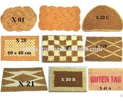 Coconut Fiber Carpet Coir Sheet