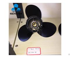 3blades Propeller For Johnson Suzuki 4 Stroke Engine