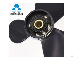 New9 25 X10 Pitch Propeller For Mercury Nissantohatsu 9 9hp20hp Outboard