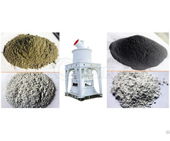 Carbide Wood Powder Pulverizer
