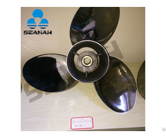 Left Hand Marine Boat Outboard Propellers For Whloesale With Good Price