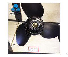 Wholesale New Marine Aluminum Outboard Propeller 14x19 For Suzuki Df90 100 115 140hp 5810090j11019