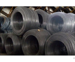 Black Annealed Iron Wire 8# To 22#