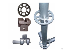 Ringlock Scaffolding Accessories