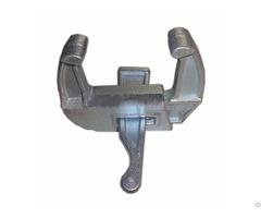 Forkwork Clamp