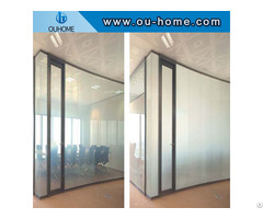 White Color Laminated Switchable Film For Decorative Office Bathroom Etc