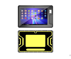 Cheapest 10 1 Inch Android 7 0 2g 16g 32g Rugged Tablets 4g Network Waterproof Tablet