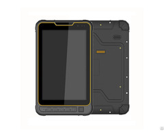 Cheapest 8 Inch Msm8953 Android7 1rugged Tablets Waterproof Tablet With Multifunctions