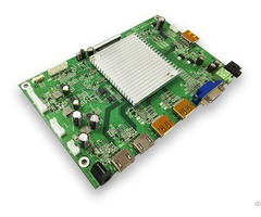 Ad Board Backlight Controller Led Driver