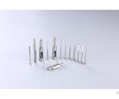 China Precision Punch And Die Making With Low Price Core Pin Manufacturer