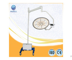 Me Series Surgical Light Led 500 Mobile With Battery