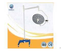 2018me Series Led Medical Equipment 500 Mobile Operating Lamp