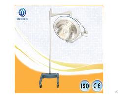 Medical Equipment Shdowless Halogen Operating Light Lamp Xyx F700 Mobile Ecoa033