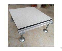 Modular Aluminum Alloy Column Track Pedestal System China
