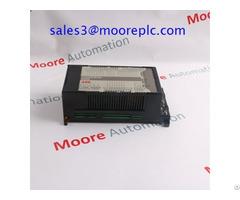 Triconex Hcu3700 3703e New On Sale