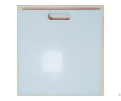 Anti Slip Customized Plastic Cutting Board For Kitchen