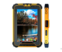Cheapest 8 Inch Octa Core 4g 64g Rugged Tablets Android Car Automobile Diagnostic Instrument
