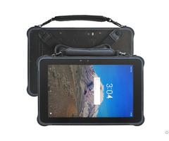 Cheapest 10 1 Inch Octa Core Rugged Tablets Education Tablet Pc With Nfc 2d Barcode Scanner