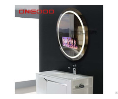Magic Mirror Custom