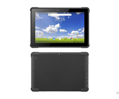 Cheapest 10 1 Inch Rugged Tablets 4g Network Android Car Tablet Pc With Multiple Ports