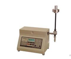 Taber Linear Abraser 5750 Wear Tester