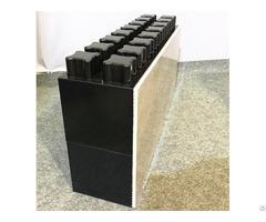 Outdoor And Indoor Light Weight Rapid Construction Bricks Engineered Tile