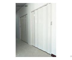 Pvc Folding Door And Kits