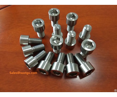 Sell Titanium Bolts And Nuts