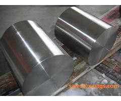 Ti6al4v Titanium Bar