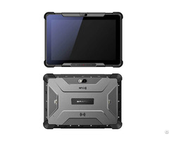 Cheapest 8 Inch Android 7 1 4g 64g Rugged Tablets Industrial Tablet Pc With Nfc Fingerprint Scanner