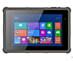 Cheapest 8 Inch Win10 Rugged Tablets Car Automobile Diagnostic Tablet Pc With Removable Battery