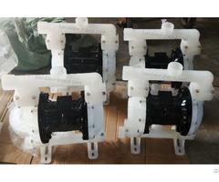 Qbk Pneumatic Membrane Pump