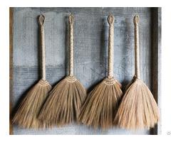 Grass Broom Stick