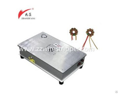 Xc 25 27l Choking Coil Inductance Cutting Shaping Straighten Forming Machine