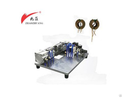 Xc 65 35l Choking Coil Inductance Cutting Shaping Straighten Forming Machine