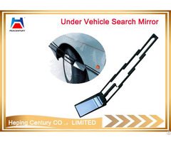 Pocket Unde Car Search Mirro Vehicle Undercarriage Inspection Mirror Check