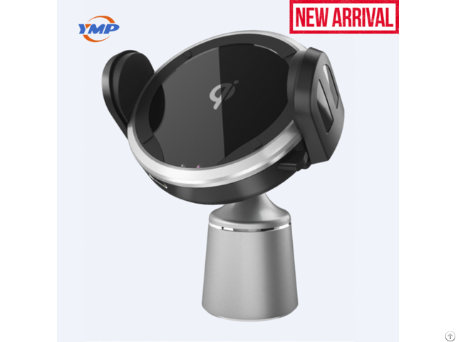 Ymp Infrared Induction Car Wireless Charger