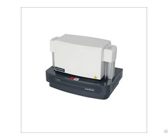 Heat Cold Shrinkable Test Free Shrinkage Film Shrink Rate Testing Machine