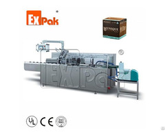 Pbx2 Kcup Paper Box Packaging System