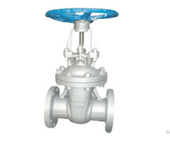 Russia Standard Flanged Rising Gost Gate Valve Pn16 40 30с41нж