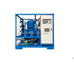 Transformer Oil Regeneration Purifier For Series Zyd I