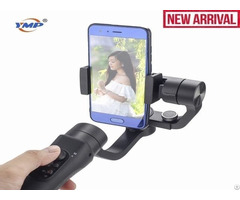 Customized Bluetooth Selfie Stick With Stabilizer And Tripod For Live Broadcast